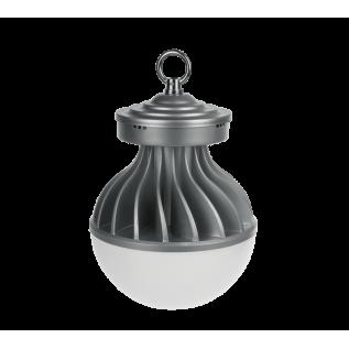 Светильник светодиодный LHB-02R 50Вт 160-260В 6500К 4000Лм IP40