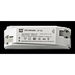 ЭПРА-36-eco для панели светодиодной LP-eco-ПРИЗМА 36Вт
