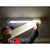 Светодиодные лампы Т8 или новые светодиодные светильники?