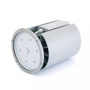 Промышленный подвесной светодиодный светильник ДСП 04-70-50-Д120/Г60/К40/К15