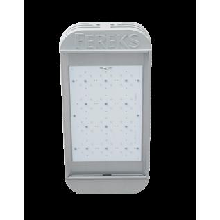 Светодиодный светильник консольный 104вт ДКУ 01-104-50-Д120 ФЕРЕКС