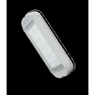 Консольный светодиодный светильник 130вт ДКУ 01-130-50-Д120 ФЕРЕКС