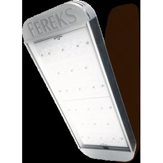 Уличный консольный светодиодный светильник ДКУ 01-156-50-Д120