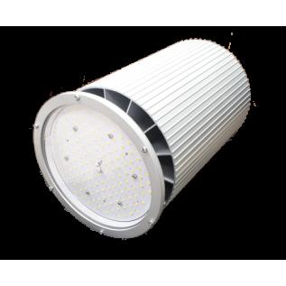 Промышленный светодиодный светильник 125вт ДСП 01-125-50-Д120