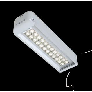 Уличный консольный светодиодный светильник FSL 01-35-50-Д120