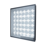 ССВ-37/4000/А Офисный светодиодный светильник