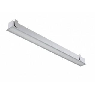 Модульный встраиваемый светодиодный светильник GD104V-40-1025