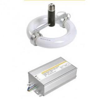 Комплект переоборудования на светильник индукционный КФСП4001И 200Вт Е40 IEK