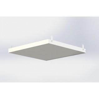Светодиодный светильник LTT Грильято 36/3400 Рассеиватель призма