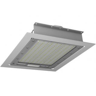 Светодиодный светильник КЕДР СВП 100Вт (АЗС) LE-СВП-22-110-0512-65Х LEDeffect