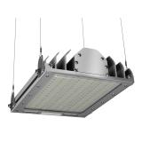 КЕДР ССП 100Вт Промышленный подвесной светодиодный светильник