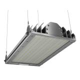 КЕДР ССП 150Вт Промышленный подвесной светодиодный светильник