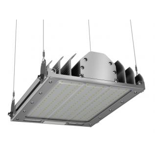 Светодиодный светильник КЕДР ССП 50Вт LE-ССП-22-050-0652-65Х LEDeffect