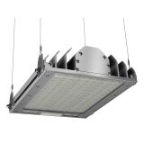 КЕДР ССП 75Вт Промышленный подвесной светодиодный светильник