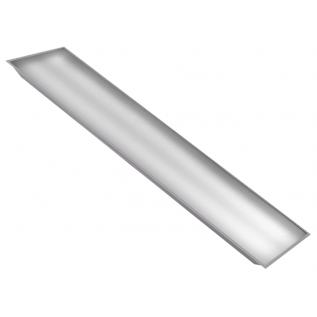 Встраиваемый светодиодный светильник ОФИС 33Вт 1197х297х40 мм