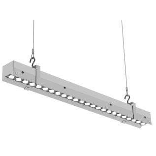 Светодиодный светильник РИТЕЙЛ ОПТИК 25Вт LE-ССО-14-028-0748-20Д LEDeffect