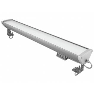 Светодиодный светильник ВЫСОТА 33Вт LE-СПО-11-040-0572-54Х LEDeffect
