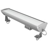 ВЫСОТА 50Вт Промышленный светодиодный светильник