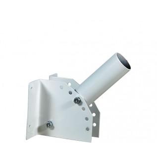 Кронштейн настенный КР-3 для консольного светильника,регулируемый угол