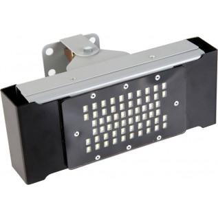 Универсальный светильник Шеврон сегментный SVT-STR-US-36W
