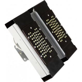 Универсальный светильник Шеврон сегментный (SVT-Str U-S-40-125-DUO)