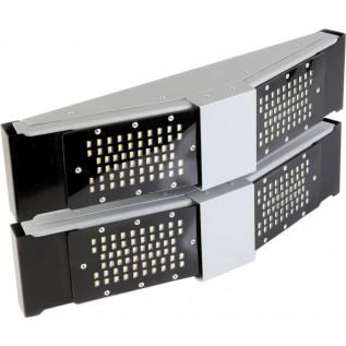 Универсальный светильник Шеврон V-образный 140вт (SVT-STR-UV-70W-DUO)