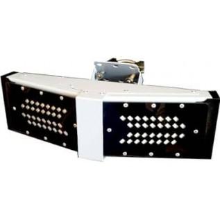 Универсальный светильник Шеврон V-образный (SVT-STR-UV-40W)
