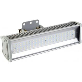 Универсальный светильник Шеврон линейный SVT-P-UL-50W-C