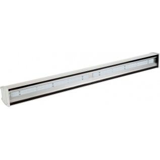 Светильник для торговых залов алюминиевый 68вт (SVT-RTL A-68-1500-IP54)