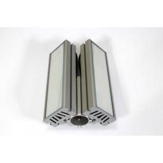 Светодиодный светильник 192вт SVT-RLW-M-96W-DUO-90C