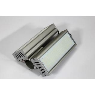 Светодиодный светильник 96вт SVT-RLW-M-48W-DUO-90C