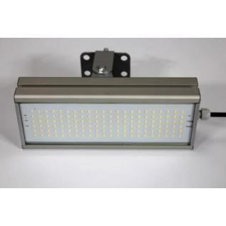 Светодиодный светильник SVT-STR-M-48W