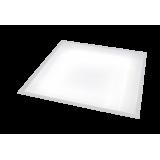 Школа микропризма, 24 Вт, светодиодный светильник
