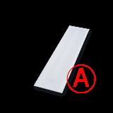 Айсберг призма, 12 Вт, БАП, светодиодный светильник