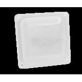 ЖКХ квадрат микропризма, 5 Вт, с датчиком
