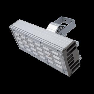 Модуль Прожектор 59°, универсальный, 64 Вт, светодиодный светильник.