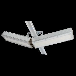 Модуль Галочка, универсальный, 128 Вт, светодиодный светильник