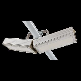 Модуль Галочка, универсальный, 64 Вт, светодиодный светильник