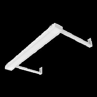 Светодиодный светильник Е220 ДЛЯ ШКОЛЬНЫХ ДОСОК VARTON 1195×100×50mm