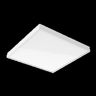 Серия офисных светодиодных светильников Армстронг A070 VARTON