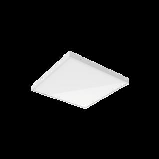 Светодиодный светильник Е070 VARTON для школы 595*595