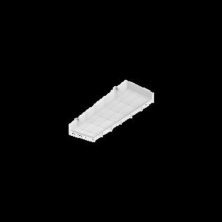 Светодиодный светильник S170 VARTON c защитной решеткой спортивный