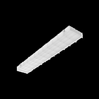 Светодиодный светильник S270 VARTON c защитной решеткой спортивный