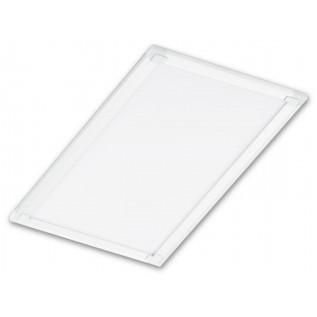Ультратонкая панель LED PL-CSVT-18 295x595 (KROKUS) (IP54/IP20, 4000K, белый)