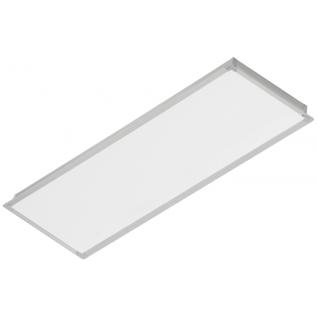 Светодиодный светильник Alumogips-38/opal-sand 295х1195 (IP40, 4000К, белый)