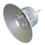 Конус 200Вт 20000лм (повышенной яркости, с линзой)