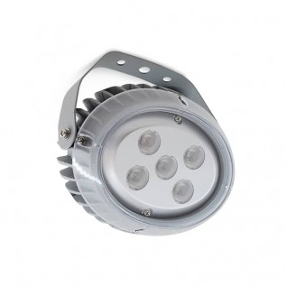 Светодиодный прожектор MS-OP5L