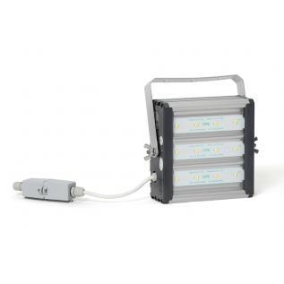 Светодиодный низковольтный светильник УСС 9 11вт DC 20-55V AC 20-38V