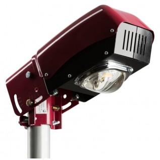 Светильник консольный GALAD Циклоп LED-40-ШО/У