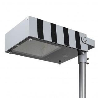 Уличный светильник ЖКУ36-150-015 Эльф ПП